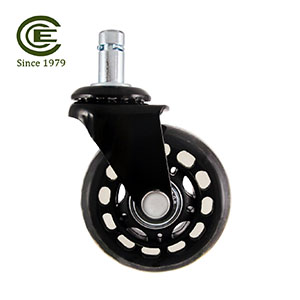 2.5 Inch Bearings PU Caster Wheel.jpg