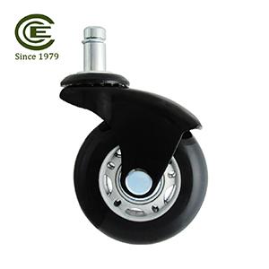 2.5 Inch Protect Floor PU Caster Wheel.jpg