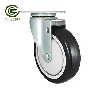 5 Inch Light-Heavy Duty Swivel PVC Caster Wheel.jpg